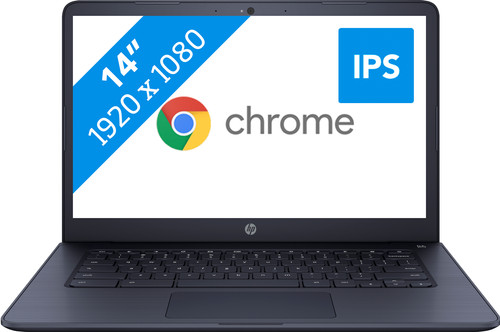 HP Chromebook 14-db0690nd Main Image