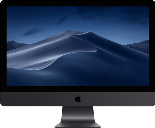 Apple iMac Pro 27 Inches (2017) 64/2TB 2.5GHz 14 Core Main Image