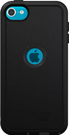 Otterbox Defender iPod Touch 5th Gen Back Cover Zwart Main Image