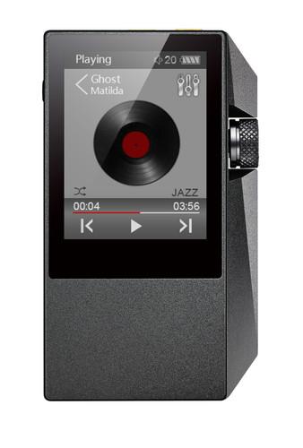 Difrnce MPH-110 Black Main Image