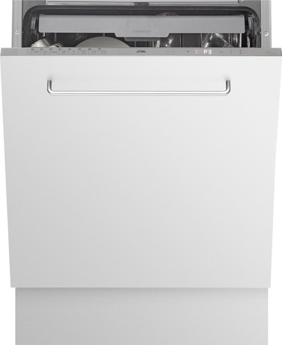 ETNA VW345ZIL / Inbouw / Volledig geintegreerd / Nishoogte 82 - 88 cm Main Image