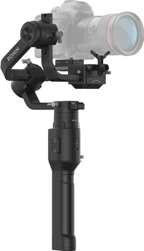 DJI Ronin-S Essentials Kit Main Image