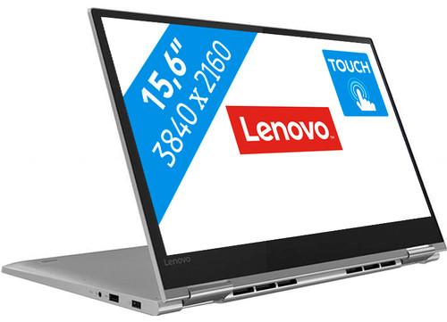 Lenovo Yoga 730-15IWL 81JS004CMH Main Image
