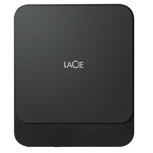 LaCie Portable SSD 500GB USB-C Main Image