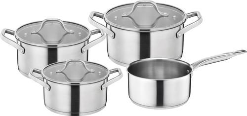 Tefal Hero 4-piece Cookware Set Main Image