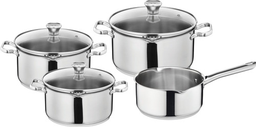 Tefal Duetto Cookware Set 4-piece Main Image