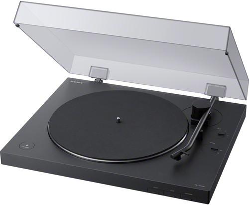 Sony PS-LX310BT Main Image