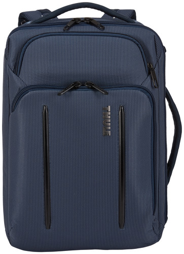 "Thule Crossover 2 Convertible Laptop Bag 15.6"" Dress Blue Main Image"