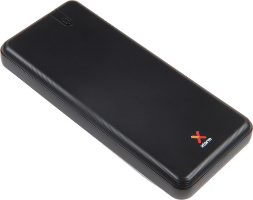 Xtorm Impact Powerbank Power Delivery + Quick Charge 20,000 mAh Black Main Image