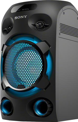 Sony MHC-V02 Main Image