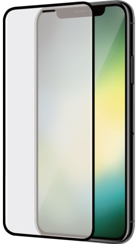 Azuri Curved Gehard Glas Apple iPhone Xr Screenprotector Glas Main Image
