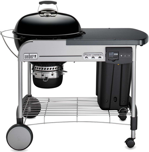 Weber Performer Deluxe GBS 57cm Main Image