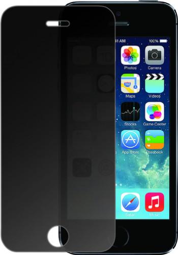 Azuri Apple iPhone 5/5S/SE Screenprotector Privacy Main Image