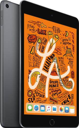 Apple iPad Mini 5 WiFi 64GB Space Gray Main Image