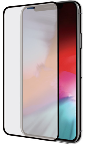 Azuri Curved Tempered Glass Apple iPhone Xs Max / 11 Pro Max Screen Protector Glass Main Image