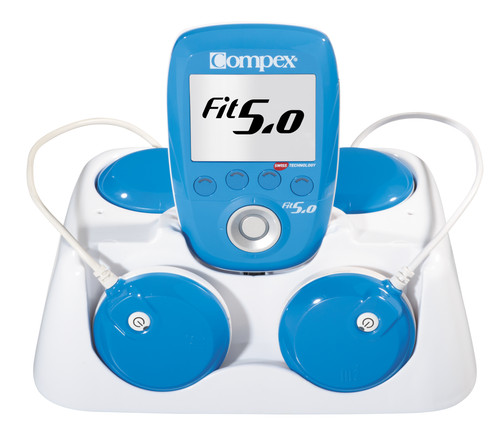 Compex Fit 5.0 Main Image