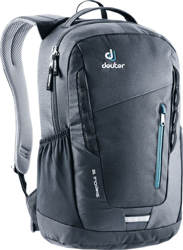 Deuter StepOut 16L Black Main Image