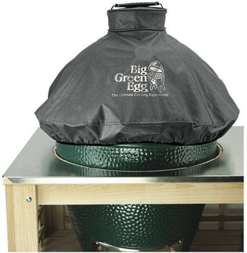 Fabulous Big Green Egg Dome Cover Large Interior Design Ideas Gentotryabchikinfo