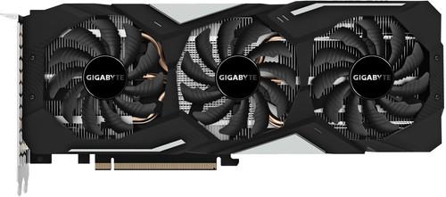 Gigabyte GeForce GTX 1660 Gaming OC 6G Main Image