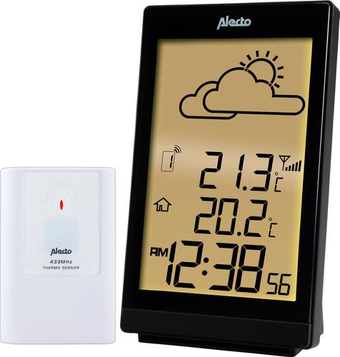 Alecto WS-2200 Main Image