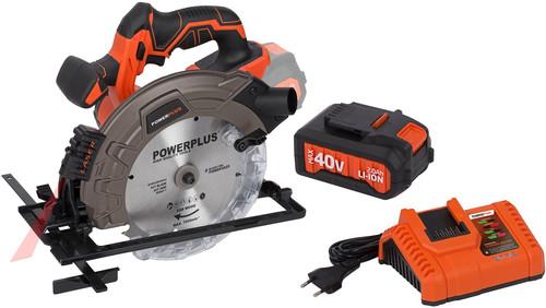Powerplus Dual Power POWDPSET20 Main Image