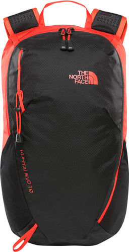 The North Face Kuhtai Evo 28 Fiery Red/TNF Black Main Image