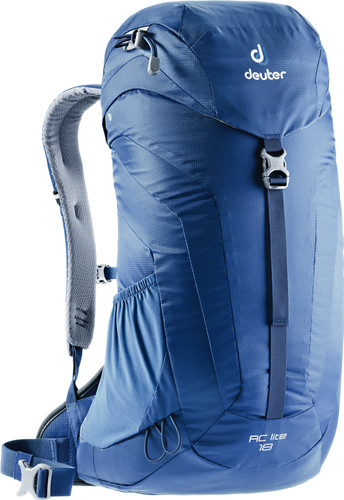Deuter AC Lite 18L Steel Main Image