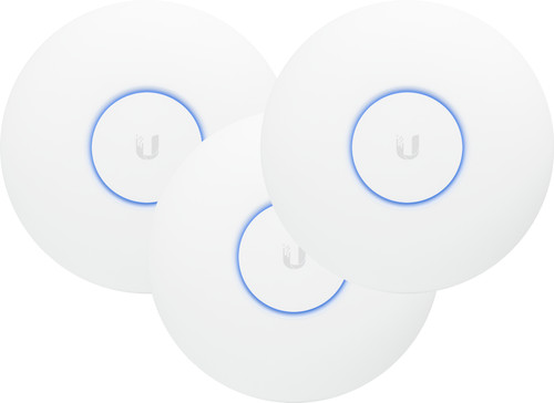 Ubiquiti UniFi AP-AC-PRO 3-pack Main Image