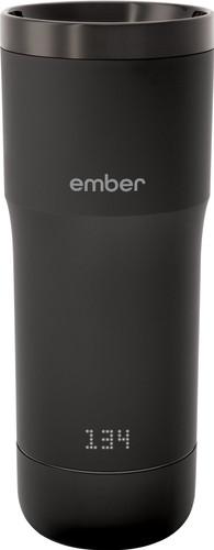 Ember Smart Travel Mug Black Main Image