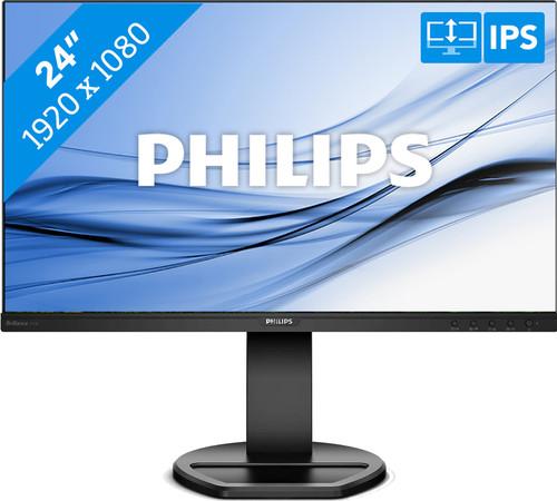 Philips 241B8QJEB/00 Main Image