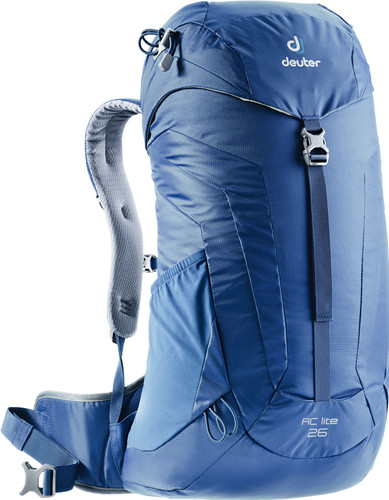 Deuter AC Lite 26L Steel Main Image