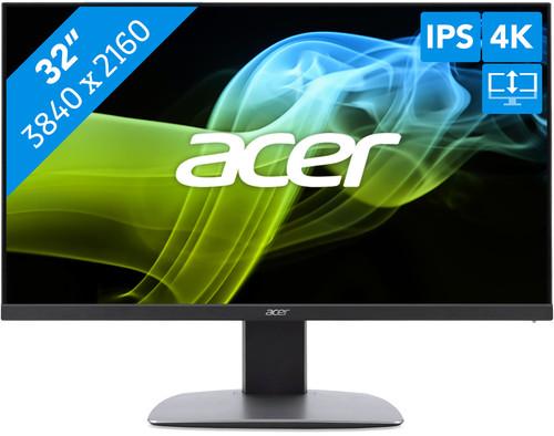 Acer ProDesigner BM320 Main Image