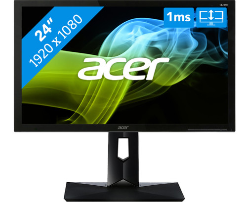 Acer CB241Hbmidr Main Image