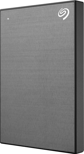 Seagate Backup Plus Slim 2TB Space Grey Main Image