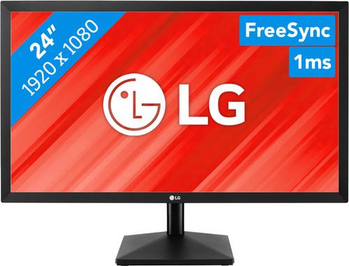 LG 24MK400H Main Image