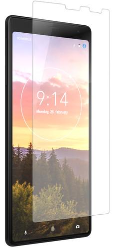 InvisibleShield Ultra Clear Sony Xperia 10 Plus Screenprotector Plastic Main Image