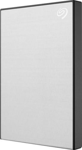 Seagate Backup Plus Slim 2TB Zilver Main Image
