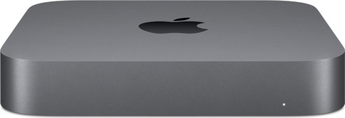 Apple Mac Mini (2018) 3.2GHz i7 16GB/256GB - 10Gbit/s Ethernet Main Image