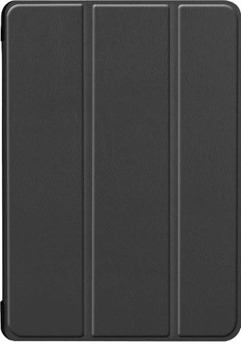 Just in Case Lenovo Tab M10 Smart Tri-Fold Case Zwart Main Image