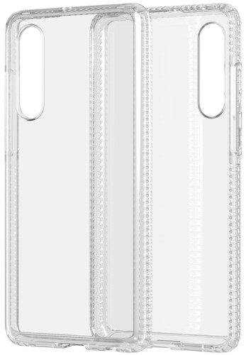 Tech21 Pure Clear Huawei P30 Back Cover Transparent Main Image