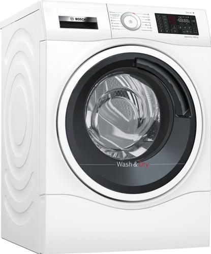 Bosch WDU28540EU - 10/6 kg Main Image