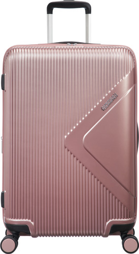 American Tourister Modern Dream Expandable Spinner 69cm Rose Gold Main Image