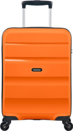 American Tourister Bon Air Spinner 55cm Strict Tangerine Orange Main Image