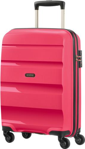 American Tourister Bon Air Spinner 55cm Strict Azalea Pink Main Image