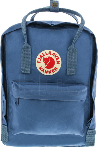 0abbdc27f09 Fjällräven Kånken Laptop 13 '' Blue Ridge - Coolblue - Before 23:59 ...