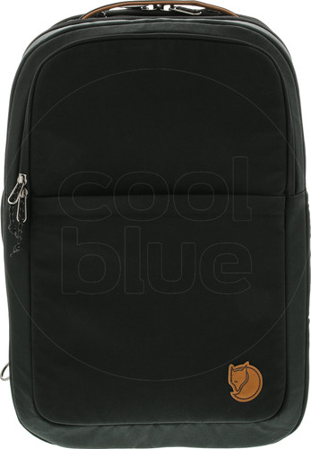 Fjällräven Travel Pack Black Main Image