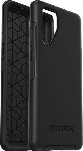 OtterBox Symmetry Huawei P30 Pro Back Cover Black Main Image