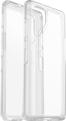 OtterBox Symmetry Clear Huawei P30 Pro Back Cover Transparent Main Image