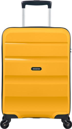 American Tourister Bon Air Spinner 55cm Strict Light Yellow Main Image