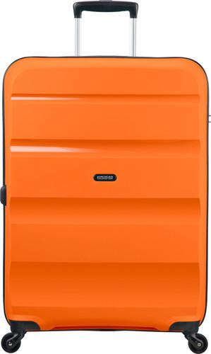 American Tourister Bon Air Spinner 75cm Tangerine Orange Main Image